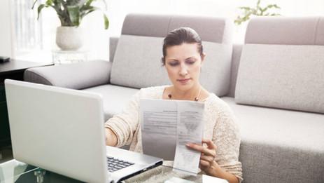 Vai pagar contas pela internet? Veja quais cuidados tomar!