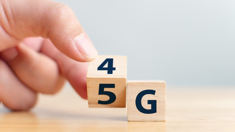 Entenda as principais diferenças entre 4G, 5G e fibra óptica