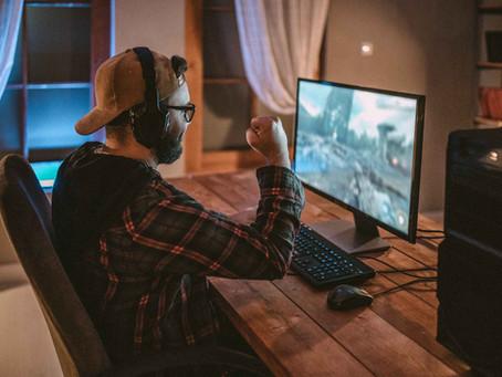 Quais os diferenciais de uma internet para jogar?