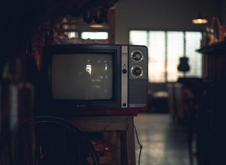 Ten Forgotten Reasons Why British TV is World Class