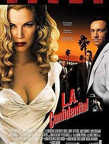 L.A Confidential Review: