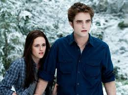 Twilight compared to Harry Potter...WTF