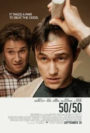 50/50 On Netflix: A Review THE ONLY FILM THAT EVER MADE ME CRY