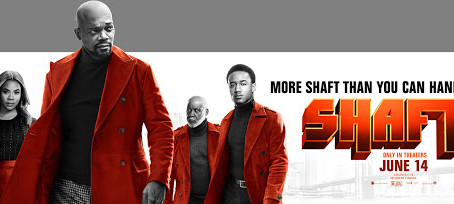 SHAFT (2019) Review: What Do They Say About This Cat?