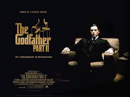 The Godfather Part II - Better Than the First One? Wrong Question.