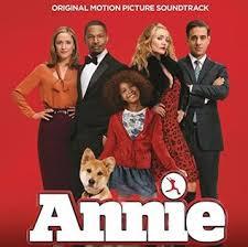 Annie (2014): A Review