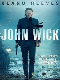 John Wick:A Lesson in Finesse