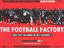 Football Factory Review: Off the Production Line, but Still a First Pressing...More or Less.