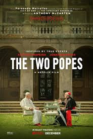 The Two Popes Review? Just What is The Two Popes Movie About?