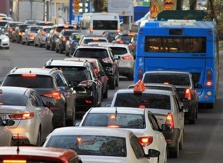 How to Combat Road Rage and How to Avoid Traffic Altogether