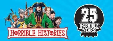 Horrible Histories Movie Songs