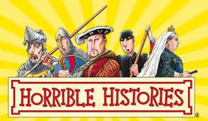 Another Top Ten Horrible Histories Songs!