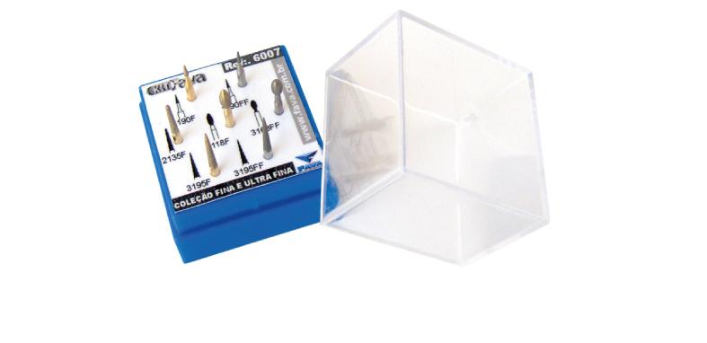 Cod. 6007 Kit Coleção