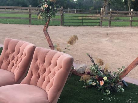Destination Wedding in Zion National Park