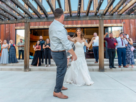 Top Songs for your Wedding Playlist