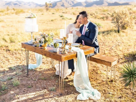Wedding Planning: 5 Details You Don't Want to Miss