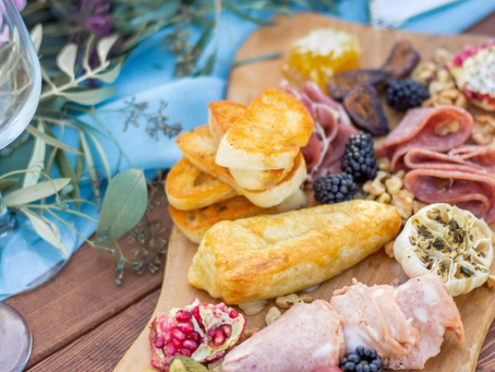 Everything you need to know about hiring a wedding caterer