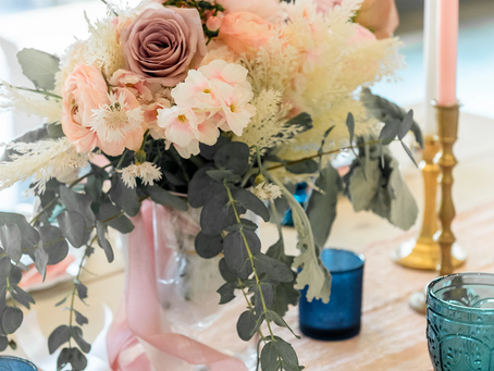 Wedding Planning: How to be Intentional with your Time!