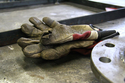 Tradies Gloves