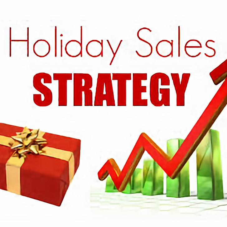 COE - Planning Your Holiday Sales Strategy for Tourism Related Business