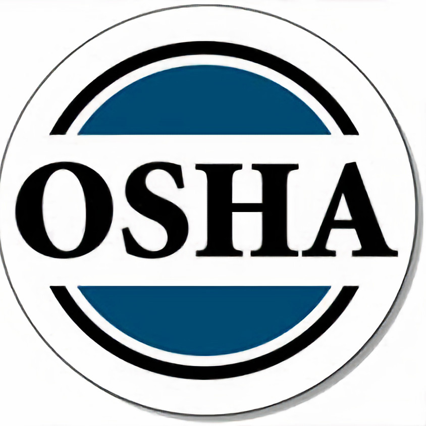 OSHA Update with COVID-19 Information