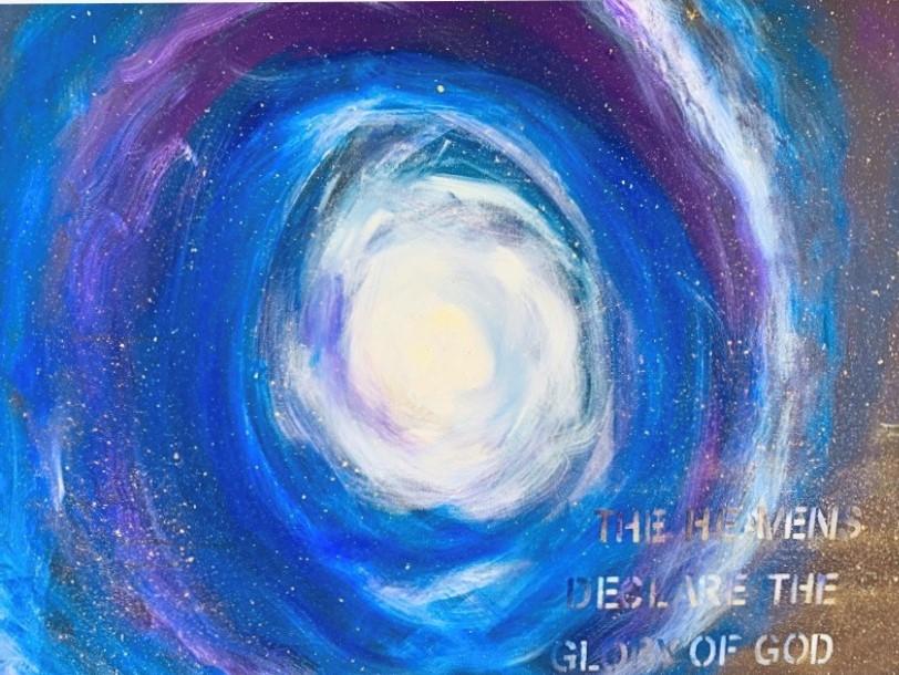 Heavens Declare 2