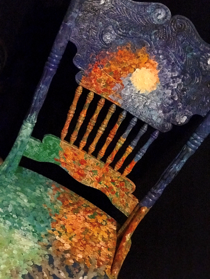 Four Seasons Chair