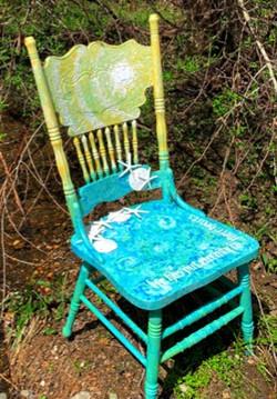 Eternity Chair
