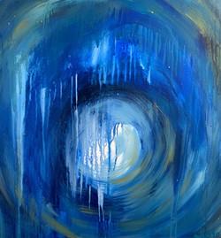 Enter In canvas