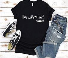 No limits tshirt.jpg
