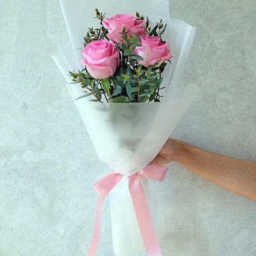 3 Rose  Bouquet
