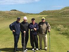 Golf Vacation Ireland