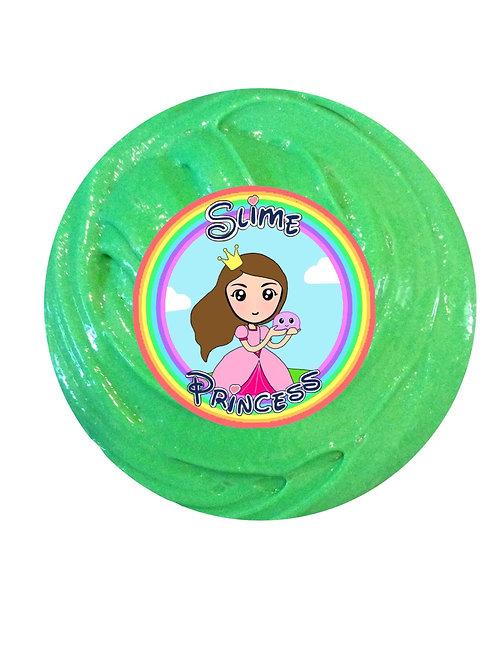 Slime Princess - Grassy Green