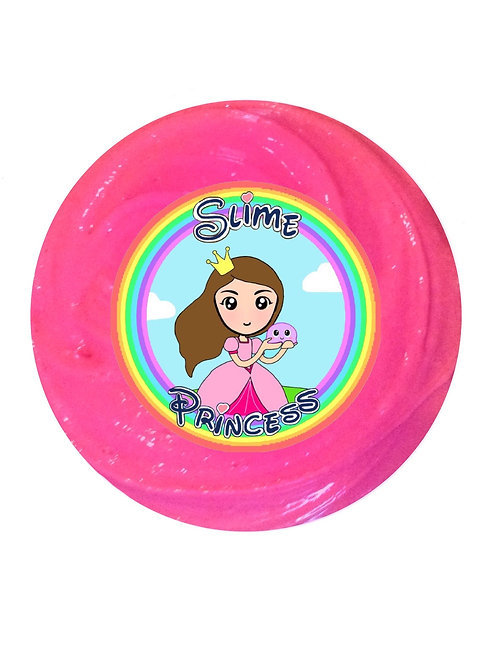 Slime Princess - Perky Pink