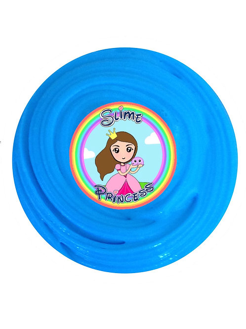 Slime Princess - Bubbly Blue