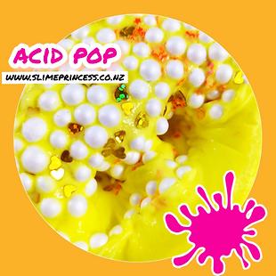 Slime Princess Slime - Acid Pop