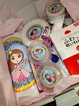 Slime Princess - Make your own Butter slime box