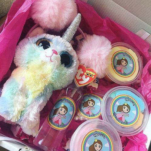 Slime Princess Pastel Purrrrfect Box