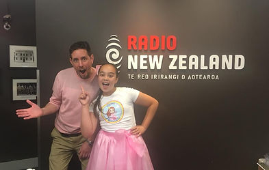 Slime Princess with Wallace Chapman