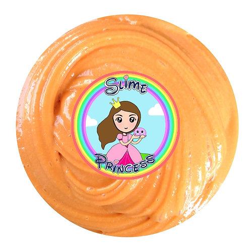 Sizziling Orange