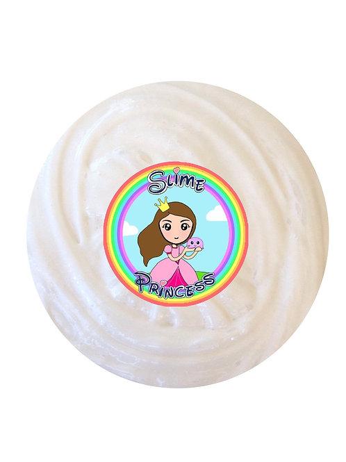Slime Princess - Something White