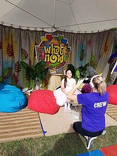 Slime Princess at Whatnow