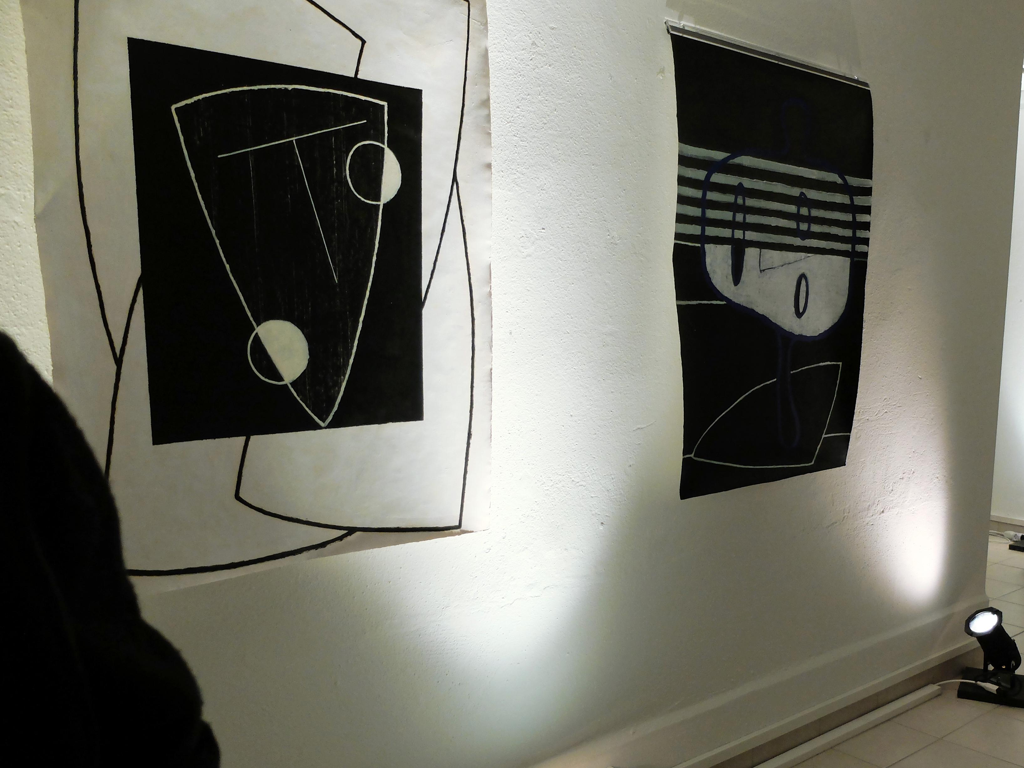 Anagnorisis – Juan Martinez