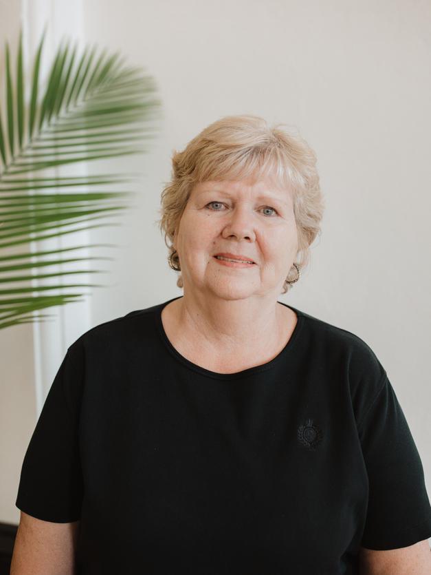 Margie Loveland