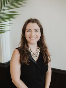 Rachel Kish