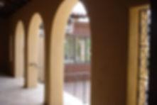 Pasadera Lot 66 rear portico arches.jpg