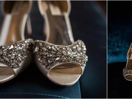 The Westin Wedding -- Gillian & Steve Get Married