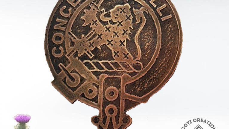 Clan Little Badge