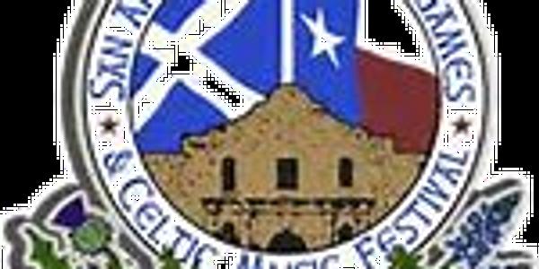 San Antonio Highland Games