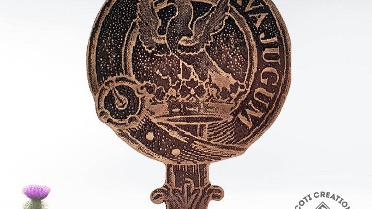 Clan Hay Badge, Scottish Clan Hay